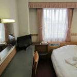 ホテル・アルファ−ワン小郡