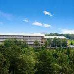 ホテル作州武蔵
